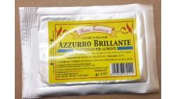COLORANTE POLVERE AZZURRO GR2