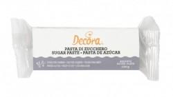 Pasta di zucchero ARGENTO da Coperura e piccole decorazioni - 100g