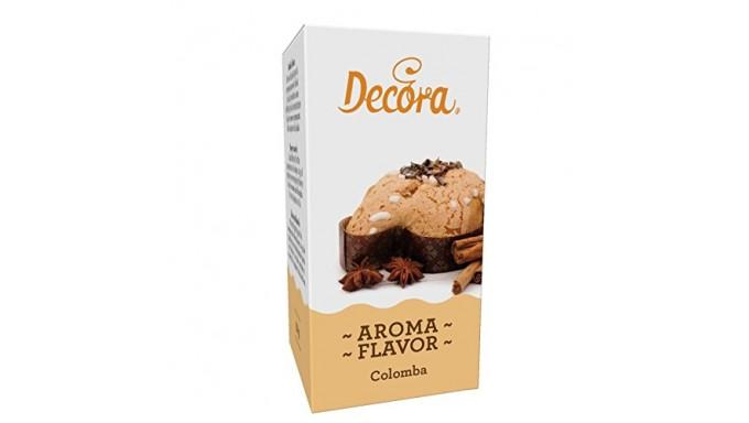 Aroma COLOMBA- per aromatizzare colombe pasquali torte e dolci di pasqua- 50gr